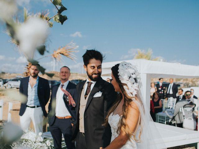 Il matrimonio di Jeff e Angela a Mazara del Vallo, Trapani 45