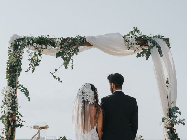 Il matrimonio di Jeff e Angela a Mazara del Vallo, Trapani 46