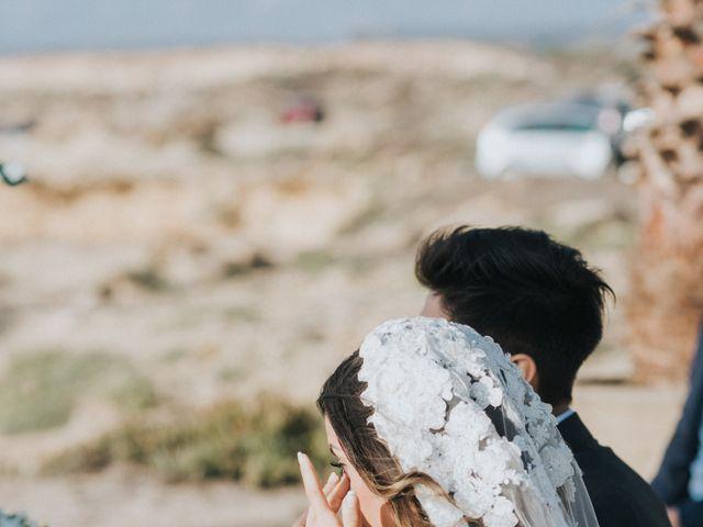 Il matrimonio di Jeff e Angela a Mazara del Vallo, Trapani 49