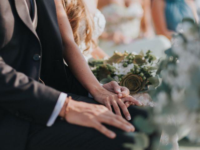 Il matrimonio di Jeff e Angela a Mazara del Vallo, Trapani 50