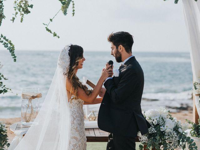 Il matrimonio di Jeff e Angela a Mazara del Vallo, Trapani 51