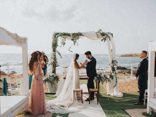 Il matrimonio di Jeff e Angela a Mazara del Vallo, Trapani 52