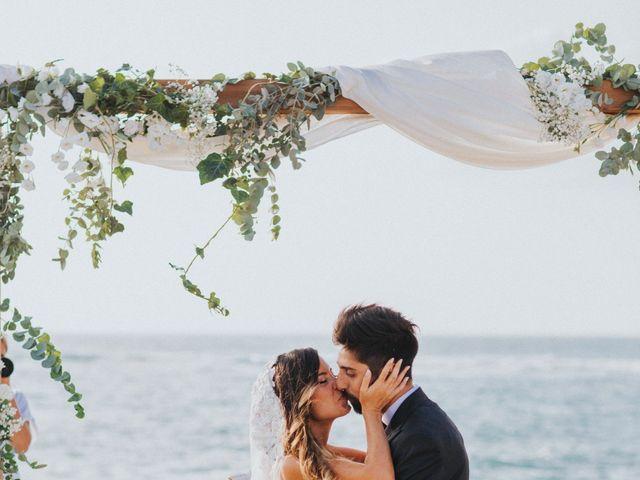 Il matrimonio di Jeff e Angela a Mazara del Vallo, Trapani 53