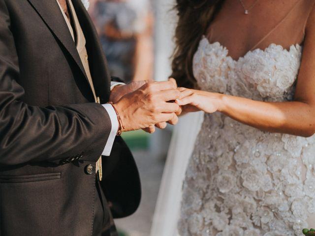 Il matrimonio di Jeff e Angela a Mazara del Vallo, Trapani 54