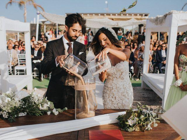 Il matrimonio di Jeff e Angela a Mazara del Vallo, Trapani 55