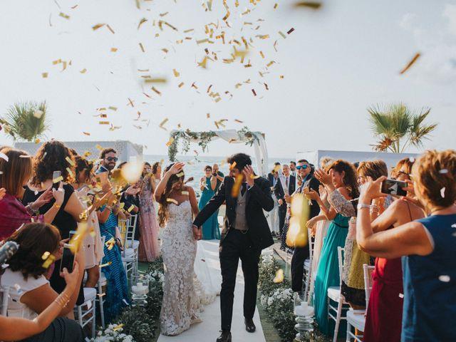 Il matrimonio di Jeff e Angela a Mazara del Vallo, Trapani 58