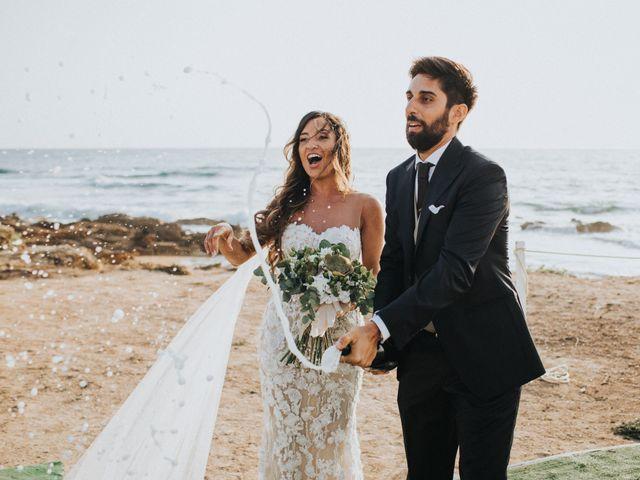 Il matrimonio di Jeff e Angela a Mazara del Vallo, Trapani 59