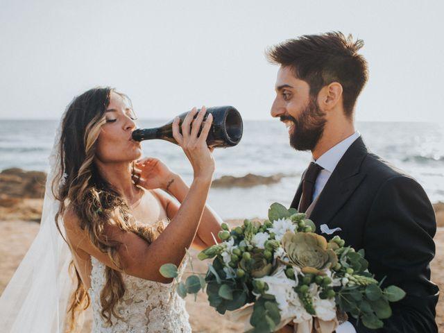 Il matrimonio di Jeff e Angela a Mazara del Vallo, Trapani 60