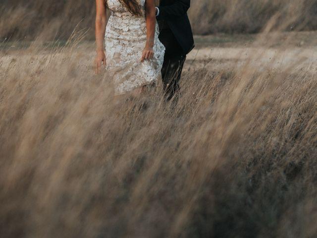 Il matrimonio di Jeff e Angela a Mazara del Vallo, Trapani 70