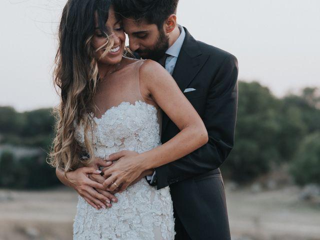 Il matrimonio di Jeff e Angela a Mazara del Vallo, Trapani 71