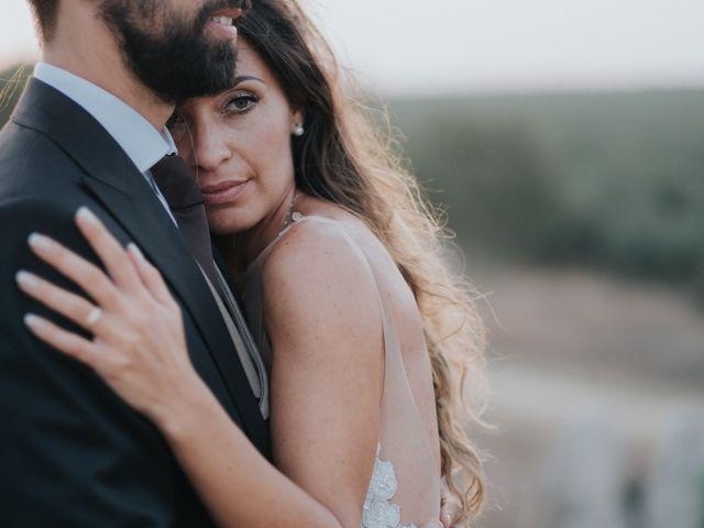 Il matrimonio di Jeff e Angela a Mazara del Vallo, Trapani 72