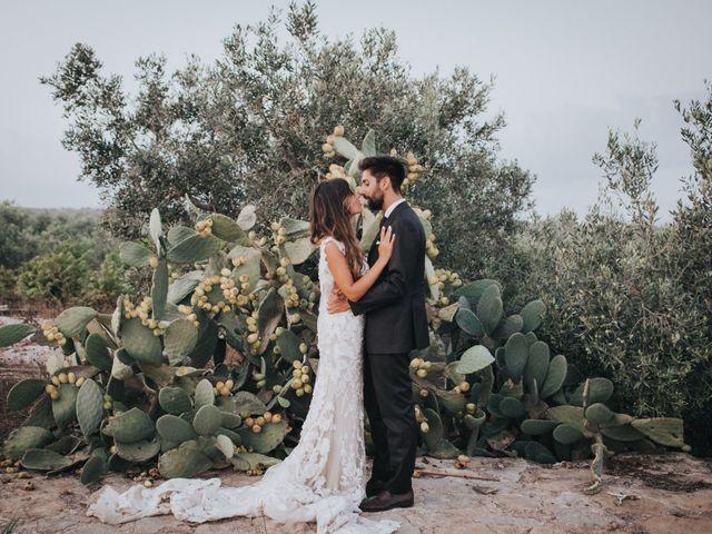 Il matrimonio di Jeff e Angela a Mazara del Vallo, Trapani 76