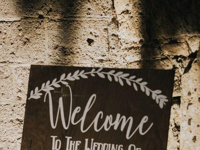 Il matrimonio di Jeff e Angela a Mazara del Vallo, Trapani 80