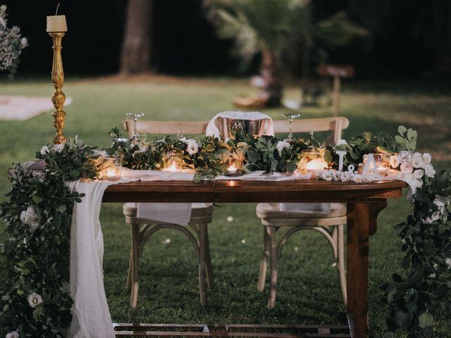 Il matrimonio di Jeff e Angela a Mazara del Vallo, Trapani 85