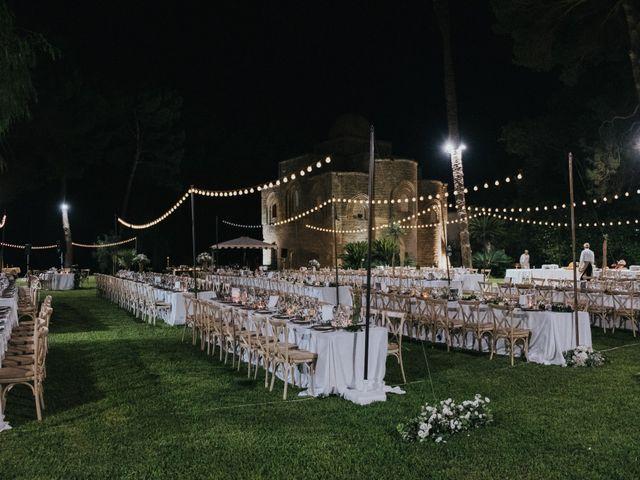 Il matrimonio di Jeff e Angela a Mazara del Vallo, Trapani 91