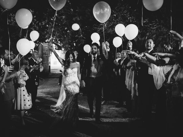 Il matrimonio di Jeff e Angela a Mazara del Vallo, Trapani 92