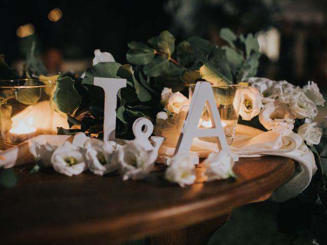Il matrimonio di Jeff e Angela a Mazara del Vallo, Trapani 94