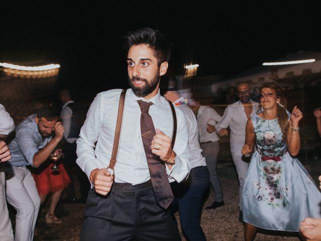 Il matrimonio di Jeff e Angela a Mazara del Vallo, Trapani 107