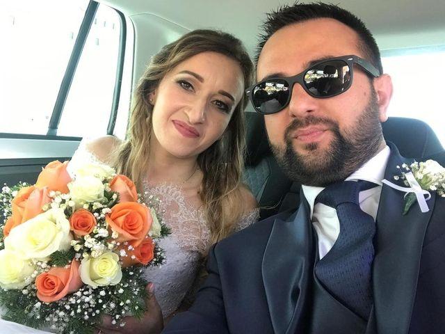 Il matrimonio di Vanessa e Ernesto a Foggia, Foggia 3