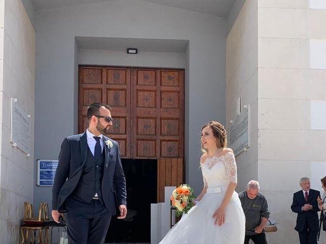 Il matrimonio di Vanessa e Ernesto a Foggia, Foggia 4