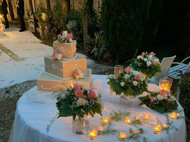 Il matrimonio di Vanessa e Ernesto a Foggia, Foggia 5