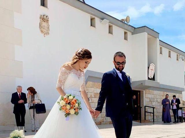 Il matrimonio di Vanessa e Ernesto a Foggia, Foggia 8