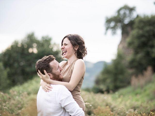 Le nozze di MariaGiulia e Thomas