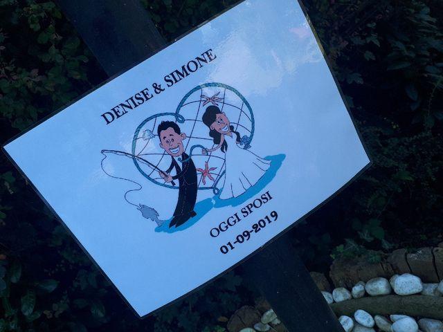 Il matrimonio di Simone e Denise  a Cuveglio, Varese 6