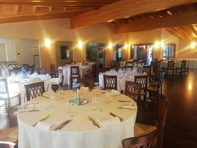 Il matrimonio di Simone e Denise  a Cuveglio, Varese 8