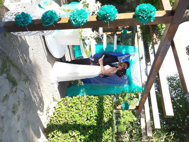 Il matrimonio di Simone e Denise  a Cuveglio, Varese 16