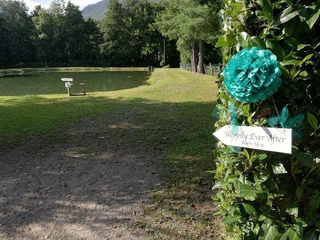 Il matrimonio di Simone e Denise  a Cuveglio, Varese 18