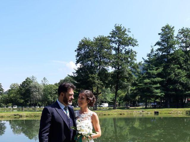 Il matrimonio di Simone e Denise  a Cuveglio, Varese 22