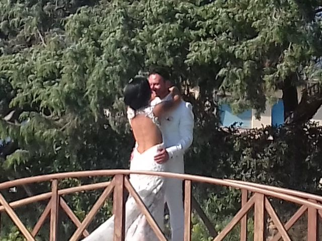 Il matrimonio di Daniele e Ornella a Castagneto Carducci, Livorno 1