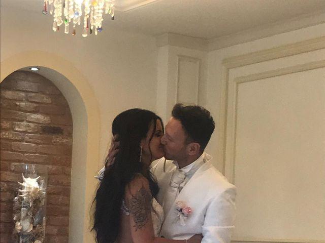 Il matrimonio di Daniele e Ornella a Castagneto Carducci, Livorno 9
