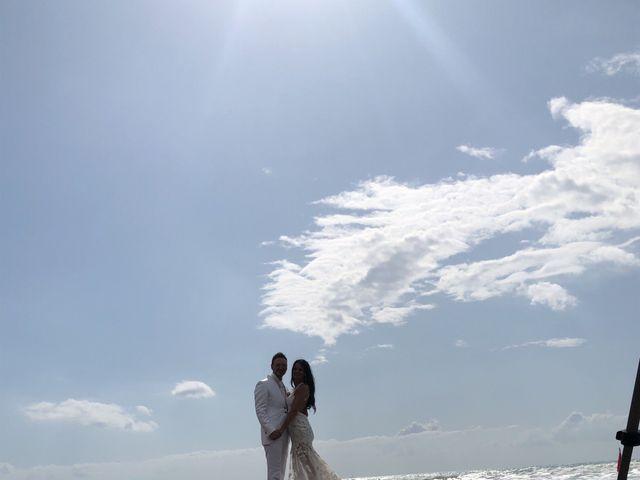 Il matrimonio di Daniele e Ornella a Castagneto Carducci, Livorno 11