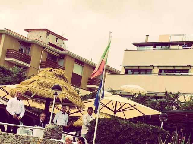 Il matrimonio di Daniele e Ornella a Castagneto Carducci, Livorno 14