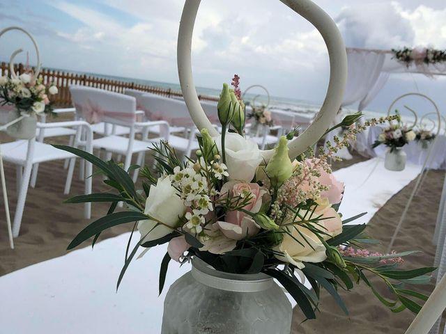 Il matrimonio di Daniele e Ornella a Castagneto Carducci, Livorno 15