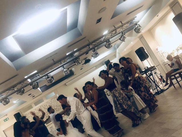 Il matrimonio di Daniele e Ornella a Castagneto Carducci, Livorno 21