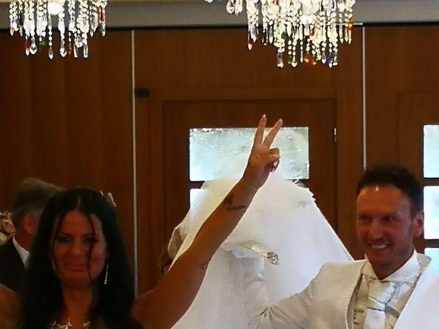 Il matrimonio di Daniele e Ornella a Castagneto Carducci, Livorno 23