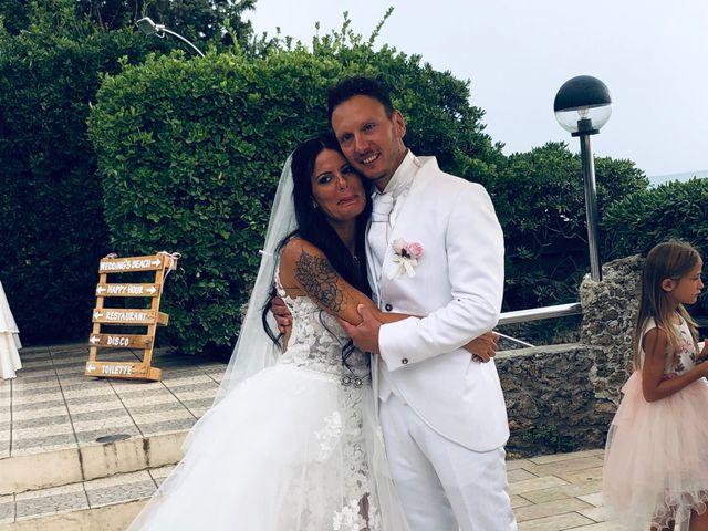 Il matrimonio di Daniele e Ornella a Castagneto Carducci, Livorno 26