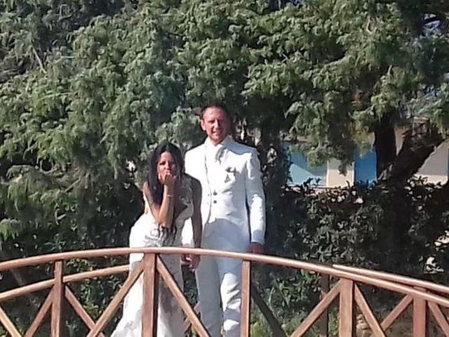 Il matrimonio di Daniele e Ornella a Castagneto Carducci, Livorno 29