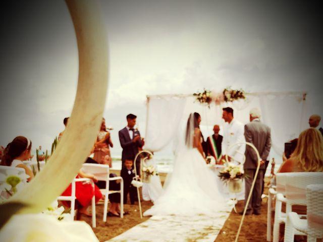 Il matrimonio di Daniele e Ornella a Castagneto Carducci, Livorno 32