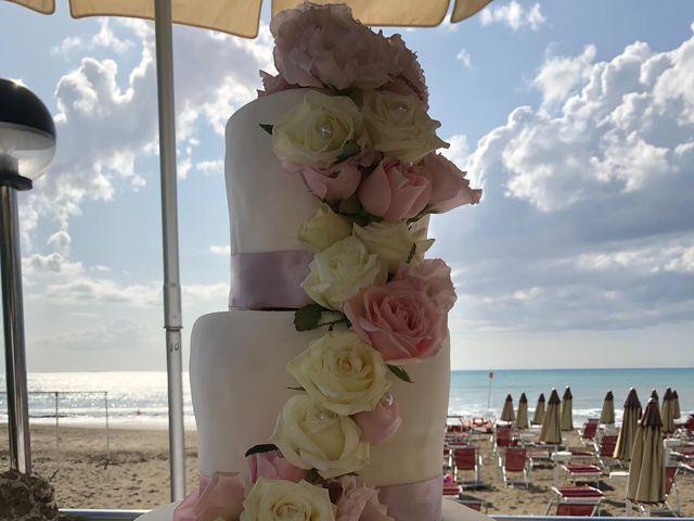 Il matrimonio di Daniele e Ornella a Castagneto Carducci, Livorno 39