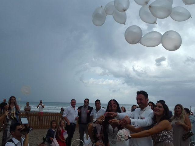 Il matrimonio di Daniele e Ornella a Castagneto Carducci, Livorno 43