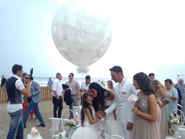 Il matrimonio di Daniele e Ornella a Castagneto Carducci, Livorno 44