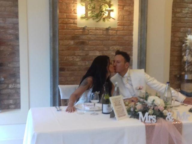 Il matrimonio di Daniele e Ornella a Castagneto Carducci, Livorno 45