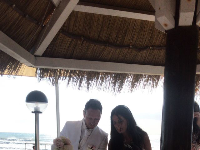 Il matrimonio di Daniele e Ornella a Castagneto Carducci, Livorno 47