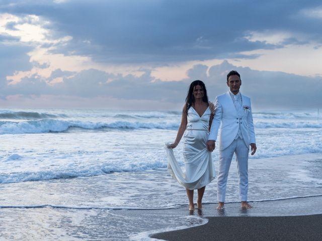 Il matrimonio di Daniele e Ornella a Castagneto Carducci, Livorno 54