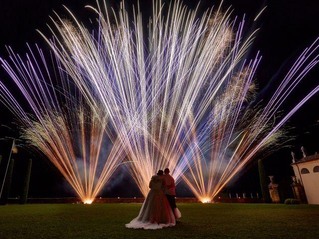Il matrimonio di Matteo e Jessica a Vicenza, Vicenza 1