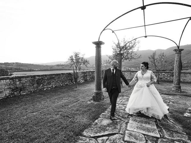 Il matrimonio di Matteo e Jessica a Vicenza, Vicenza 3
